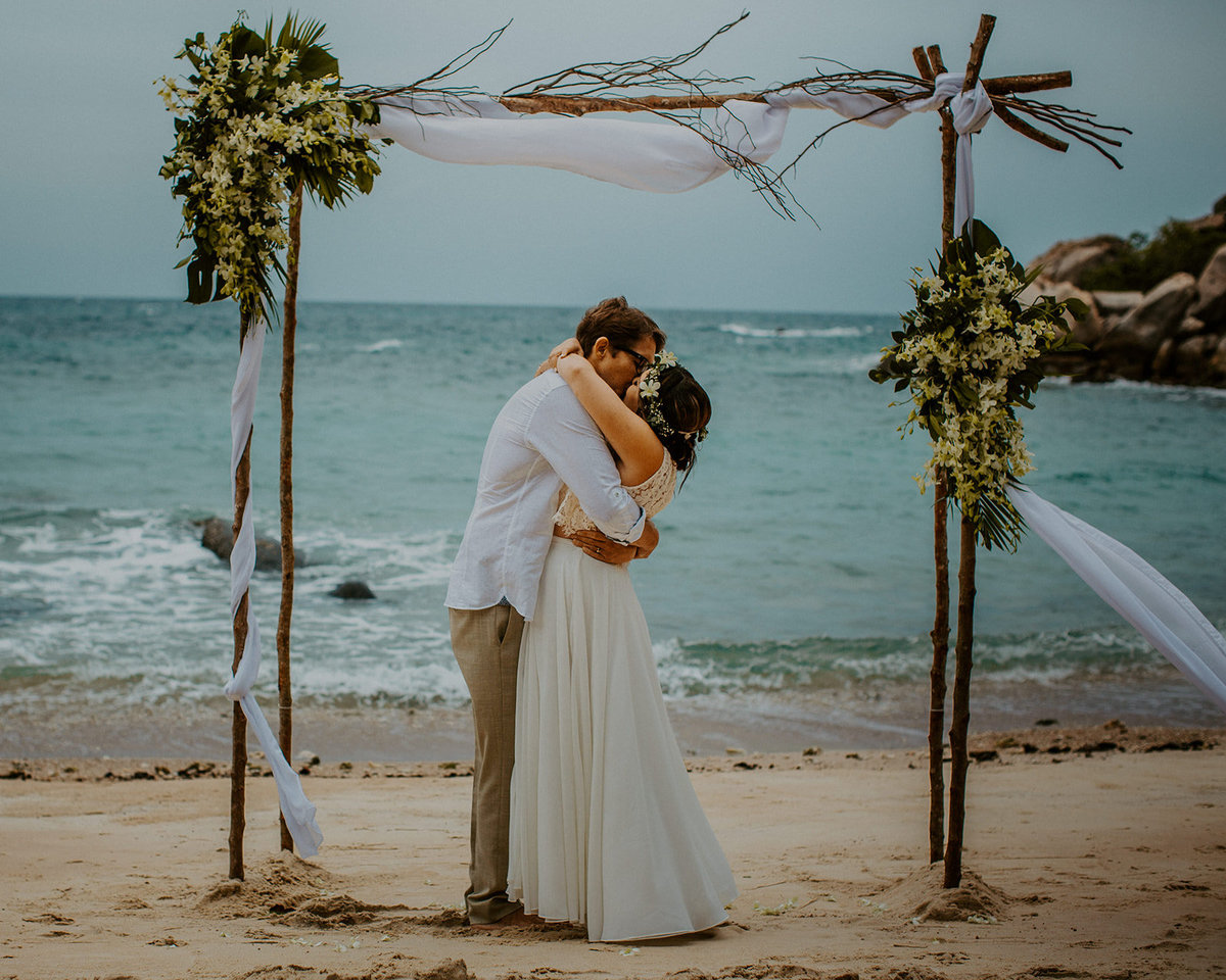Koh Tao Elopement Wedding (13)