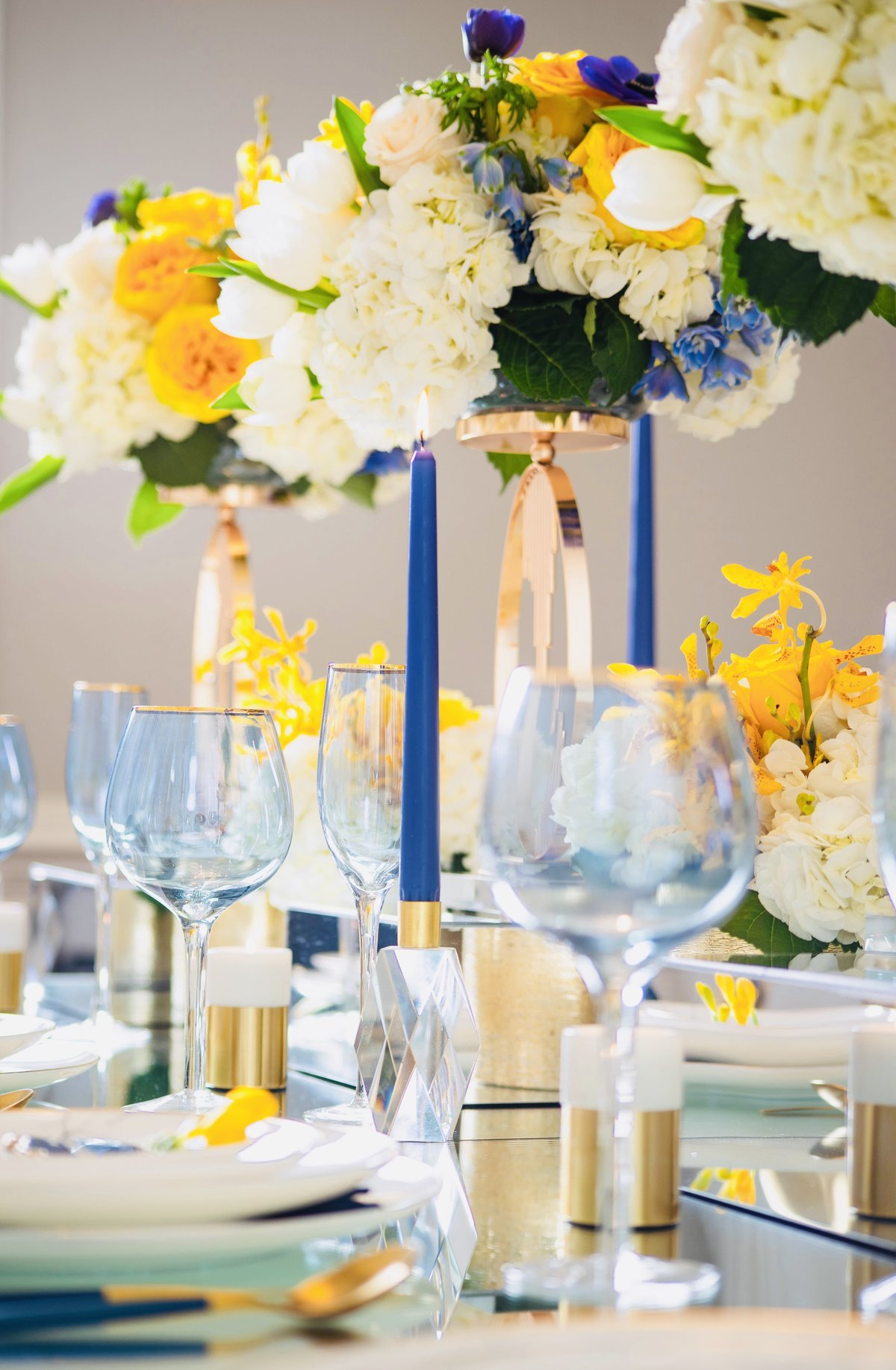 SG3 Events Wedding Tablescape 26