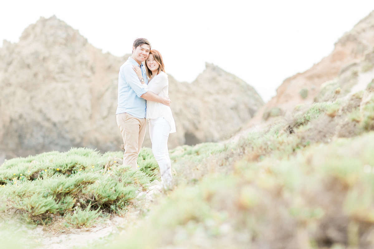 California Central Coast Portrait Photography