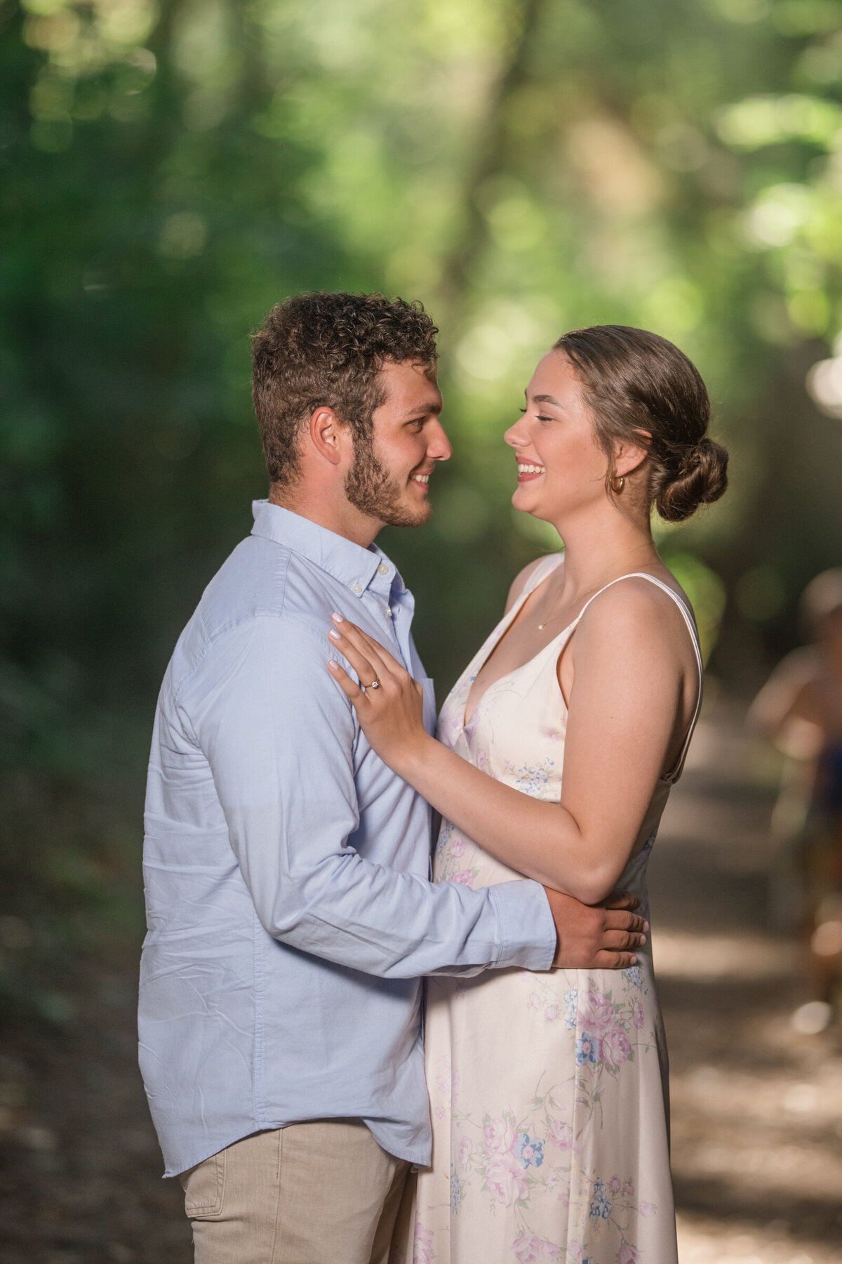 Humboldt-County-Engagement-Photographer-Beach-Engagement-Humboldt-Trinidad-College-Cove-Trinidad-State-Beach-Nor-Cal-Parky's-Pics-Coastal-Redwoods-Elopements-1