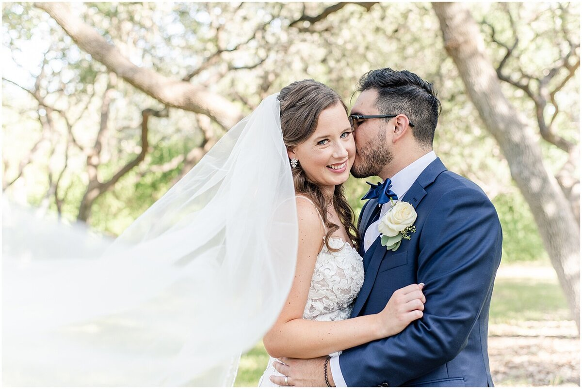 Melissa & Arturo Photography | The Veranda Wedding - Alyssa & Albert - Husband & Wife Portraits 019
