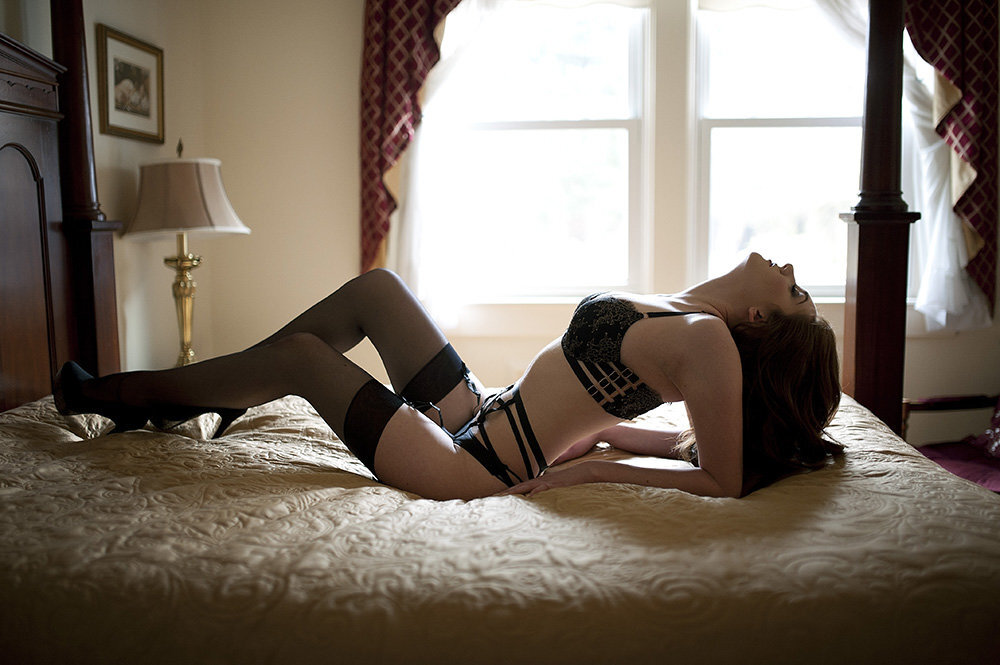 Raleigh North Carolina Boudoir (2)
