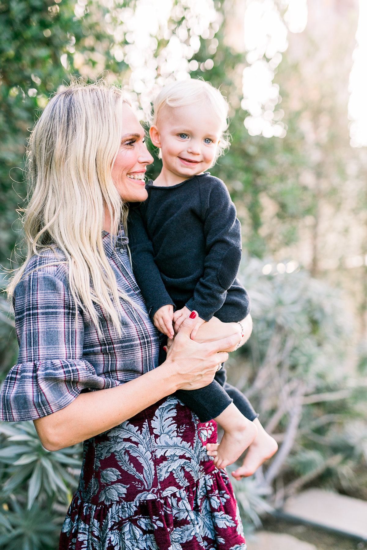 3Molly Sims by Smith House Photo --11
