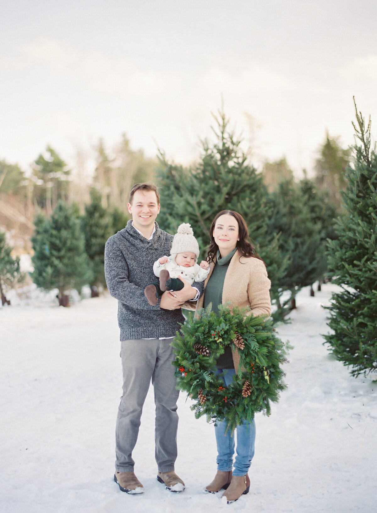 Jacqueline Anne Photography - Thistle Family-32