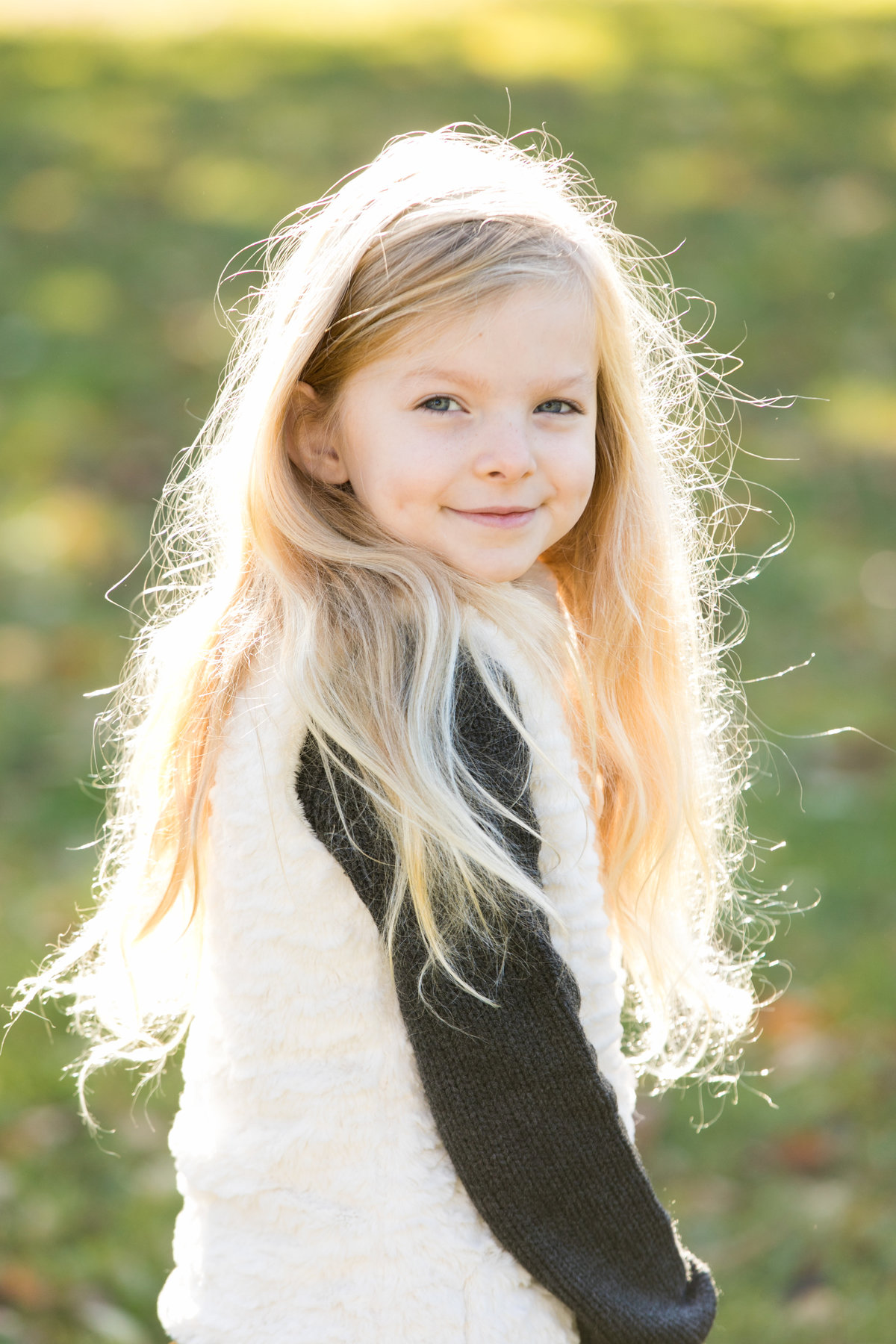 Maryland Child Portrait Photography