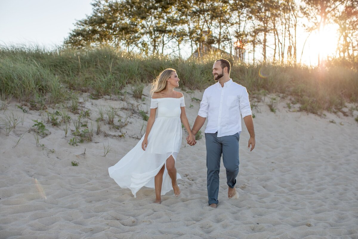 Kelly Cronin Cape Cod Engagement Photographer11