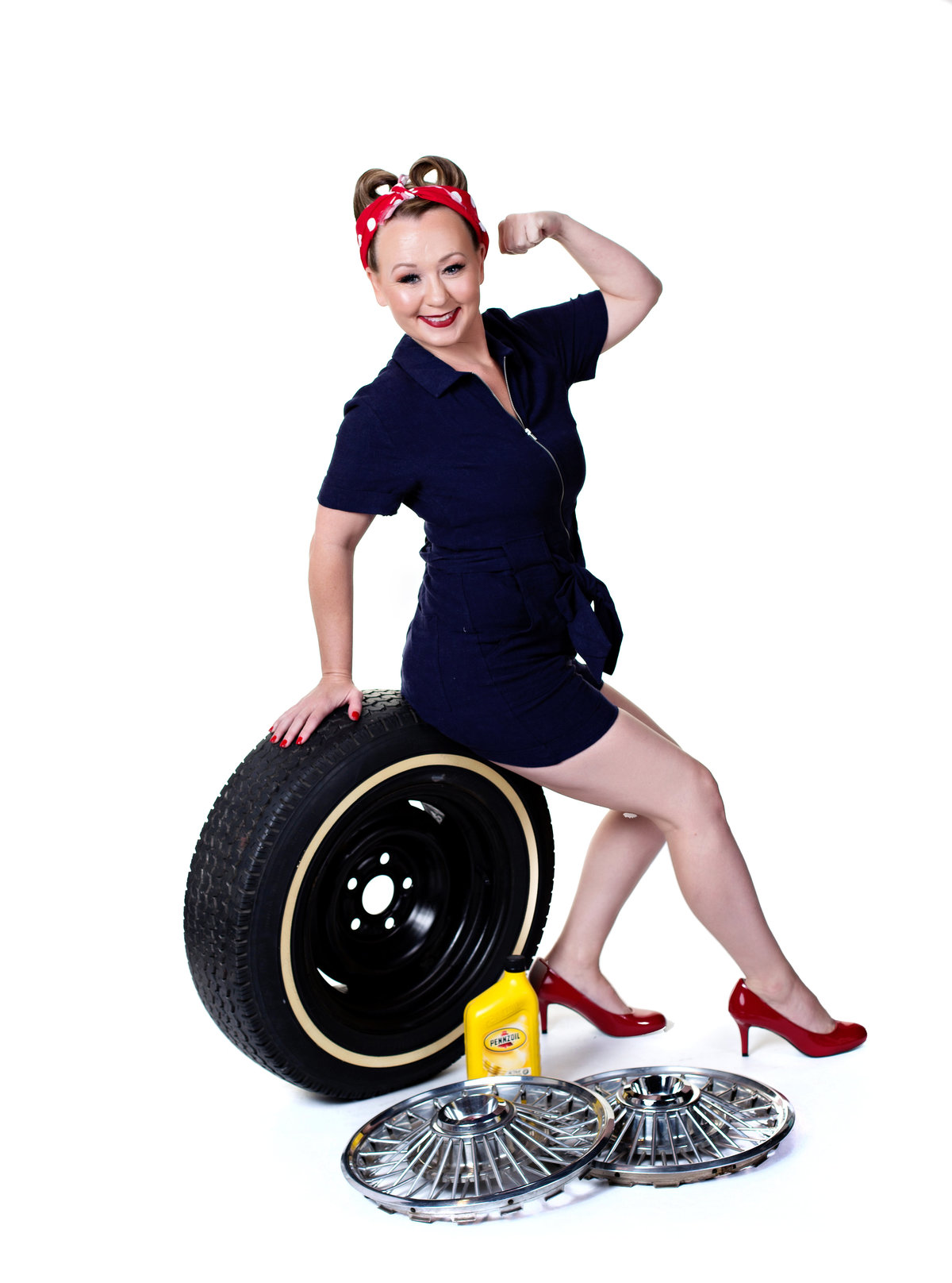 where to take pinup pictures in northwest indiana