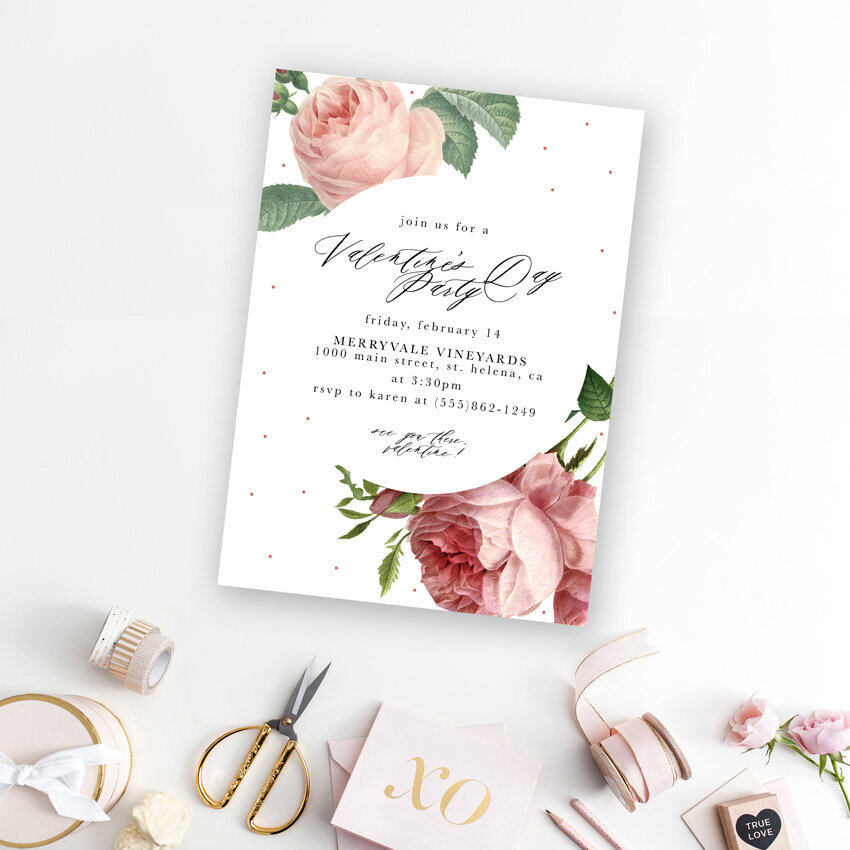 pirouettepaper.com | Party and Wedding Stationery, Signage and Invitations | Pirouette Paper Company | Downloadable Party Invitations | Cute Party Themes 60