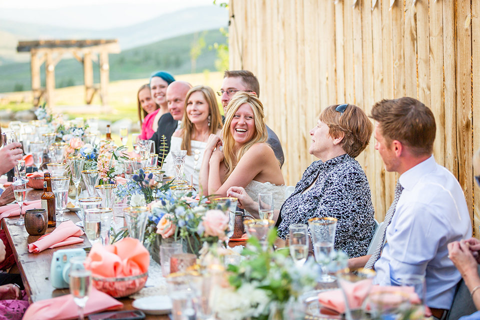 Strawberry-Creek-Ranch-Wedding-Ashley-McKenzie-Photography-Small-Wildflower-Outdoor-Wedding-Reception-Dinner
