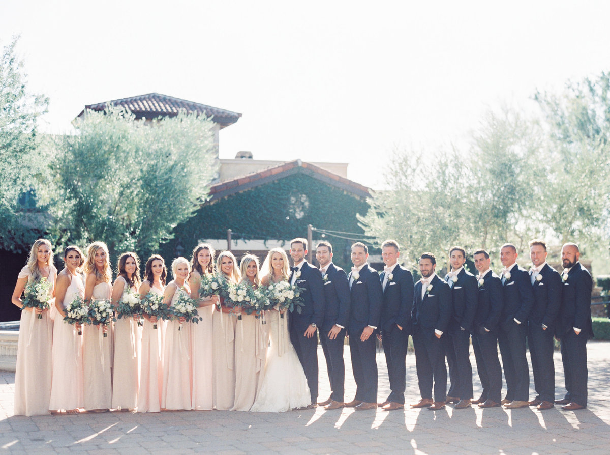 Sassi Scottsdale Arizona Wedding - Mary Claire Photography-14-2