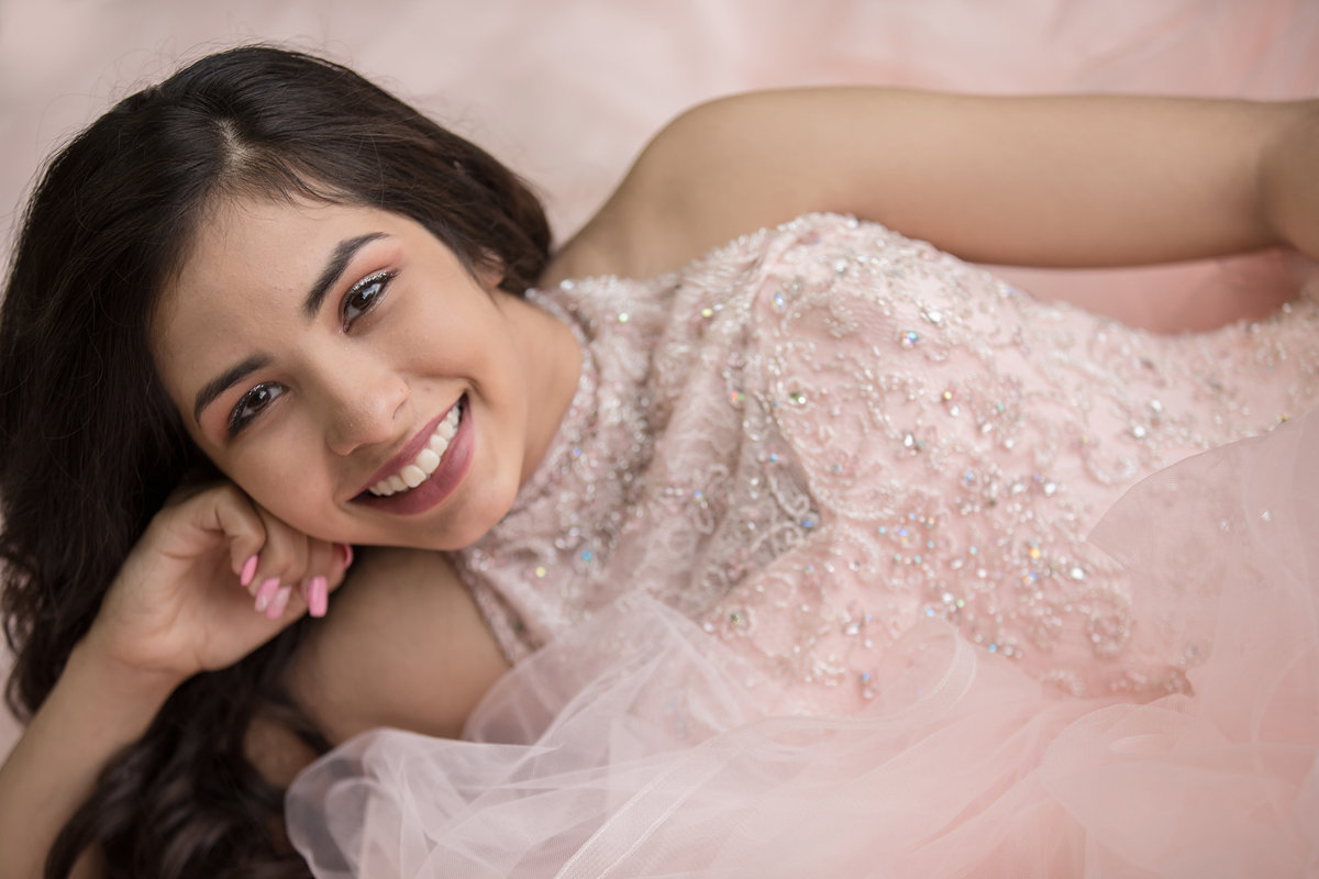 Quinceanera Photography 8