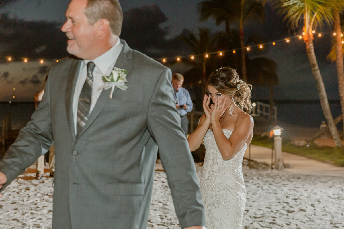 Wedding in Key Largo, Florida 83