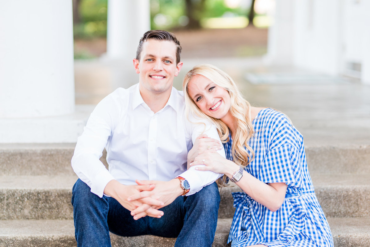 Arlington Hall engagement 1