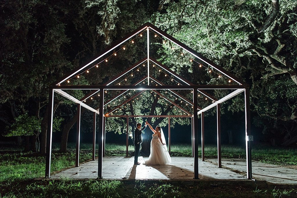 The Oaks at Boerne Wedding Photos by Allison Jeffers Photography_0149