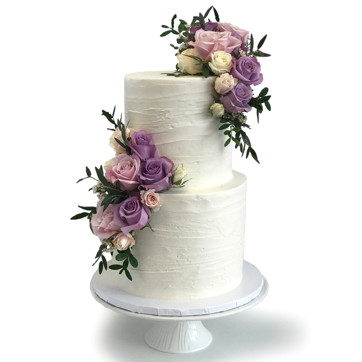 Whippt Kitchen - Wedding Cake 2