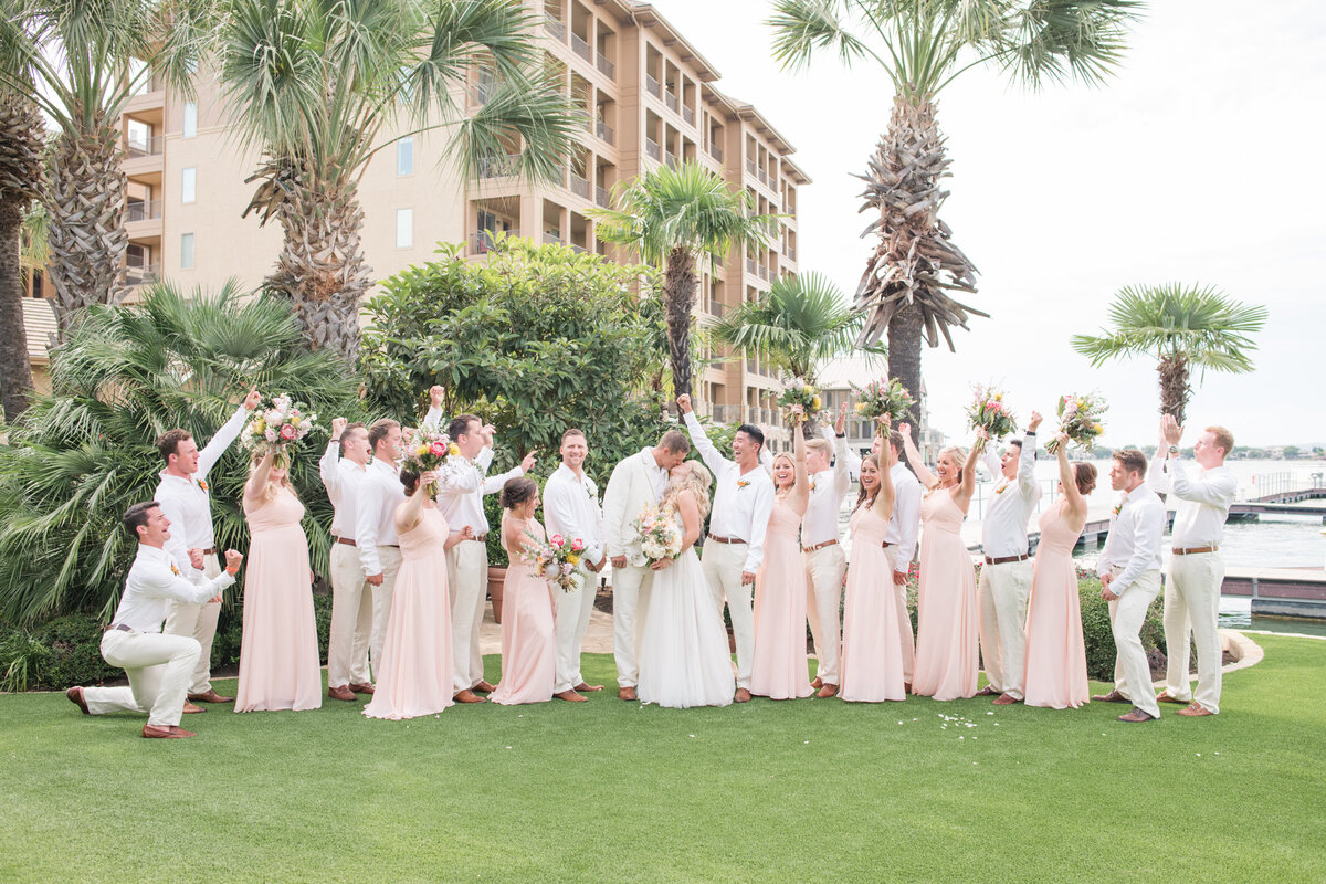 Horseshoe Bay Resort Yacht Club Wedding Photographer-104