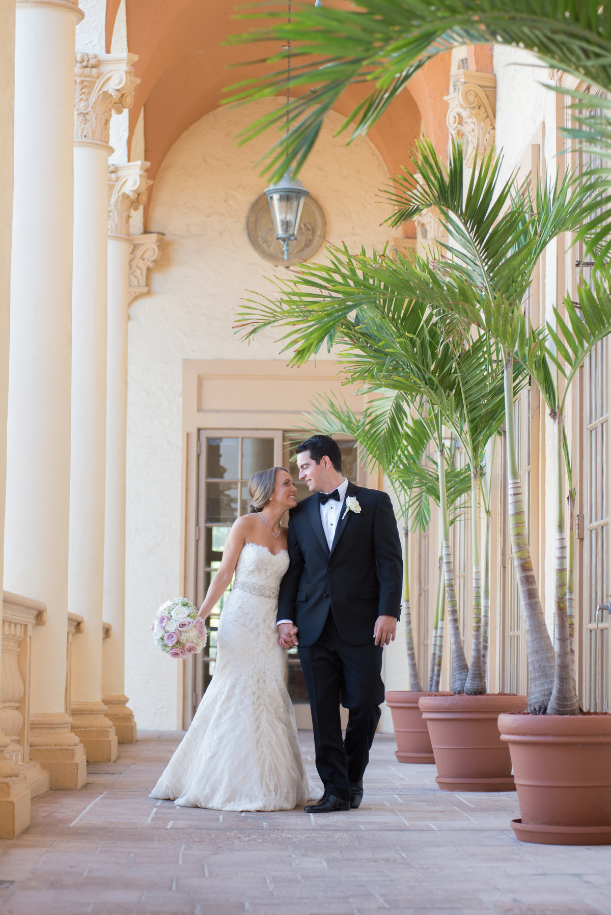 Erin and Tommy | Miami Wedding Photography | The Biltmore 19
