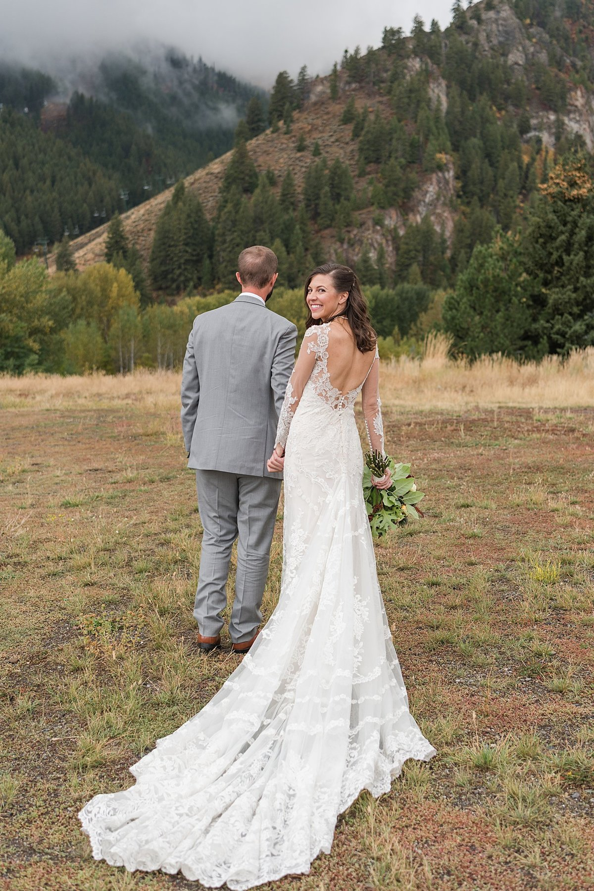 A Fall Sun Valley Wedding at River Run Day Lodge -23