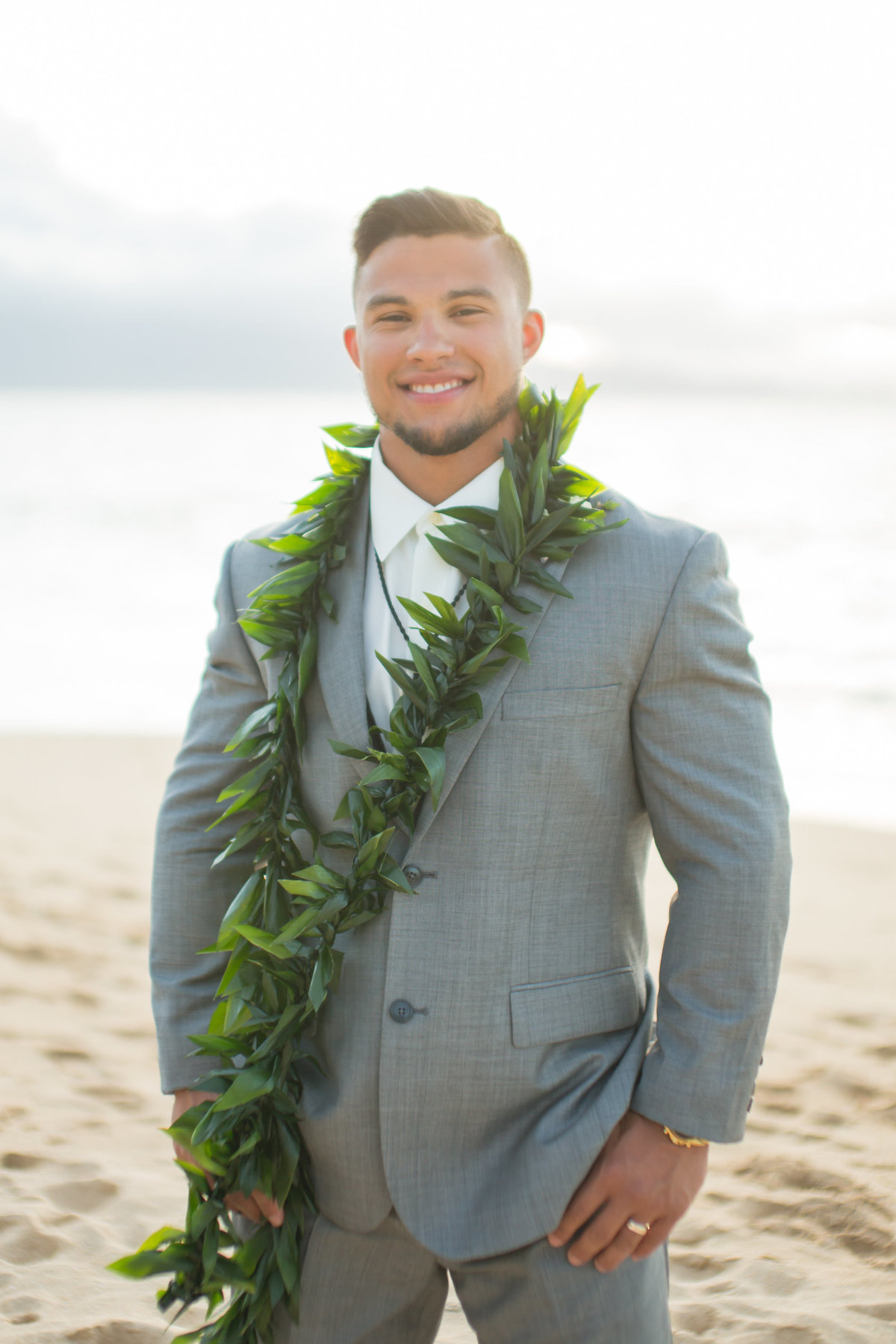 Simple Maui Wedding-18
