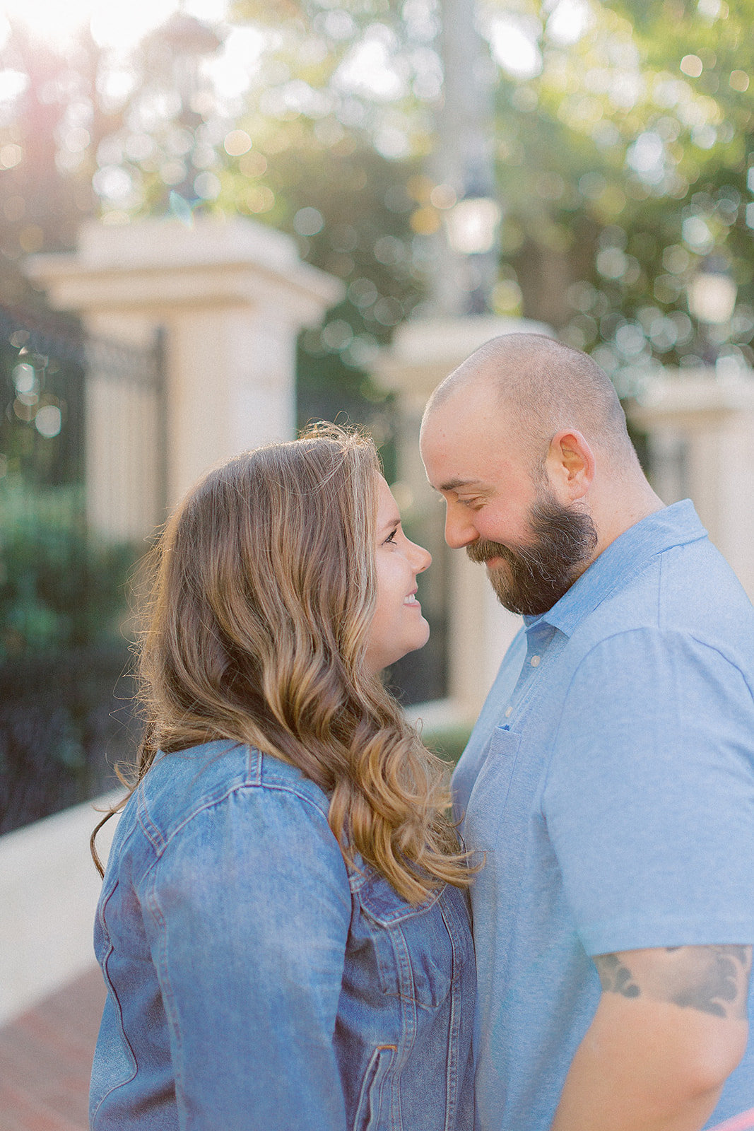 Larisa_+_Craig_Disney_Epcot_Boardwalk_Resort_Engagement_Session_Photographer_Casie_Marie_Photography-24