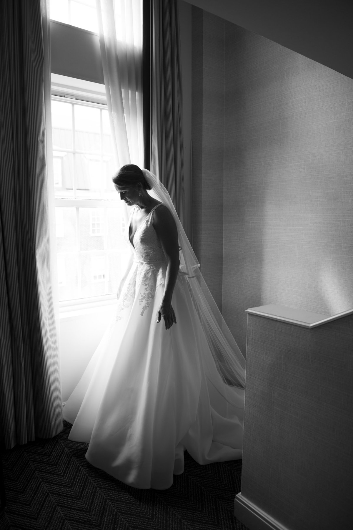 The Alexandrian Wedding by Alexandria Wedding Photographer, Erin Tetterton Photography