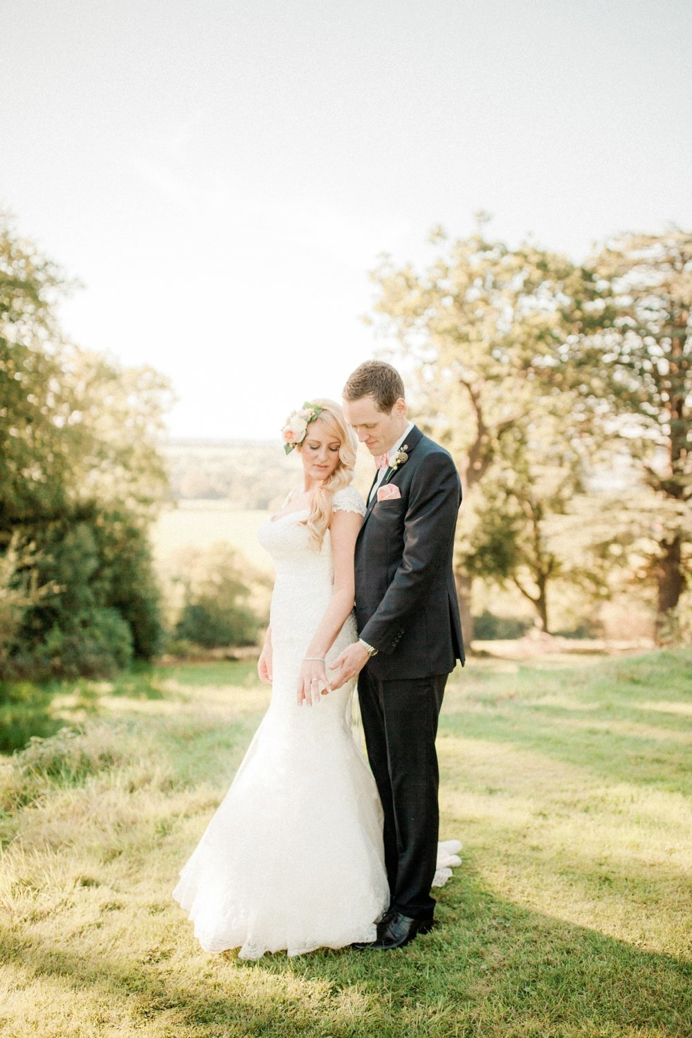 Fine Art Wedding Photographer in Provence