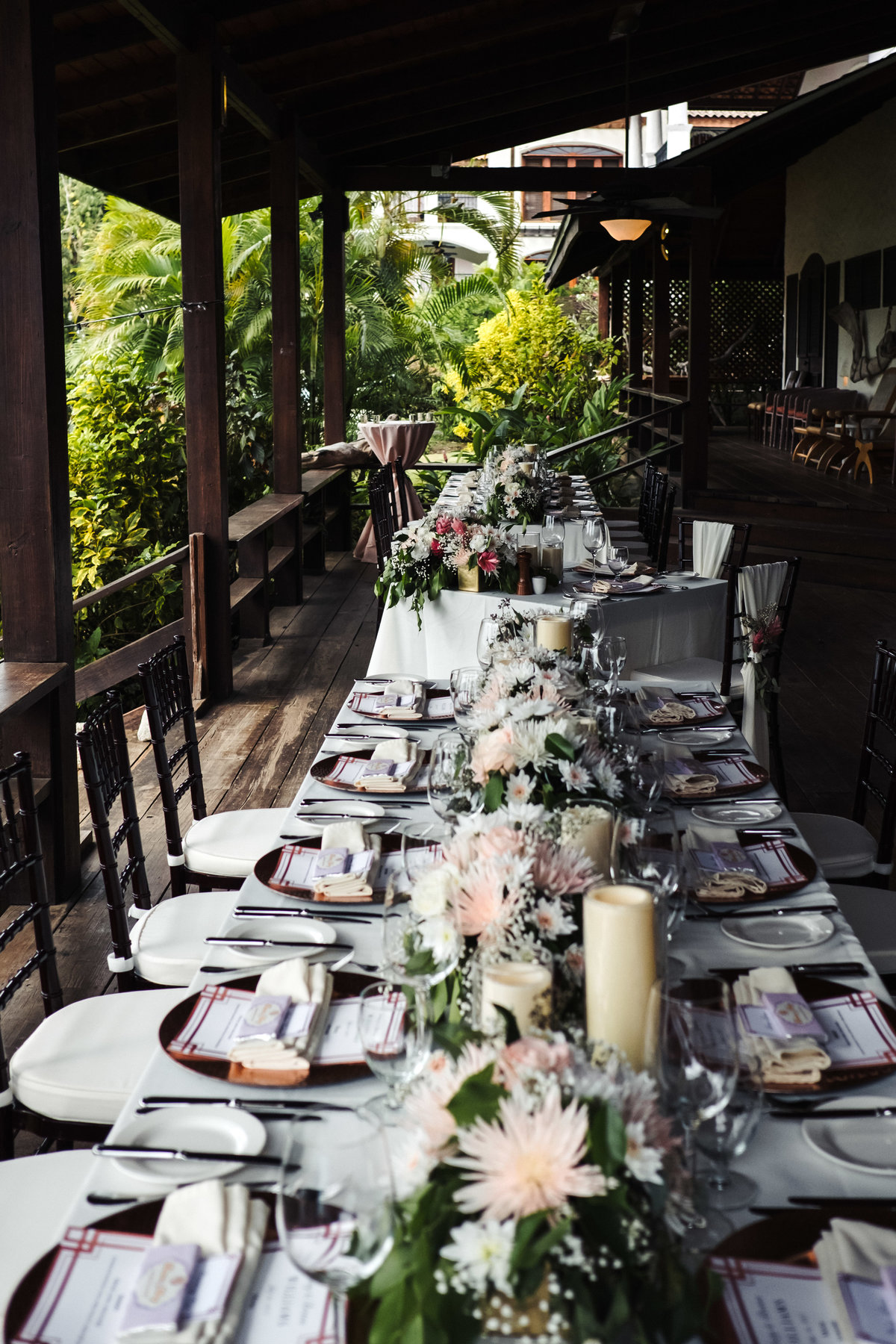 Cap Maison St Lucia Destination Wedding - 098