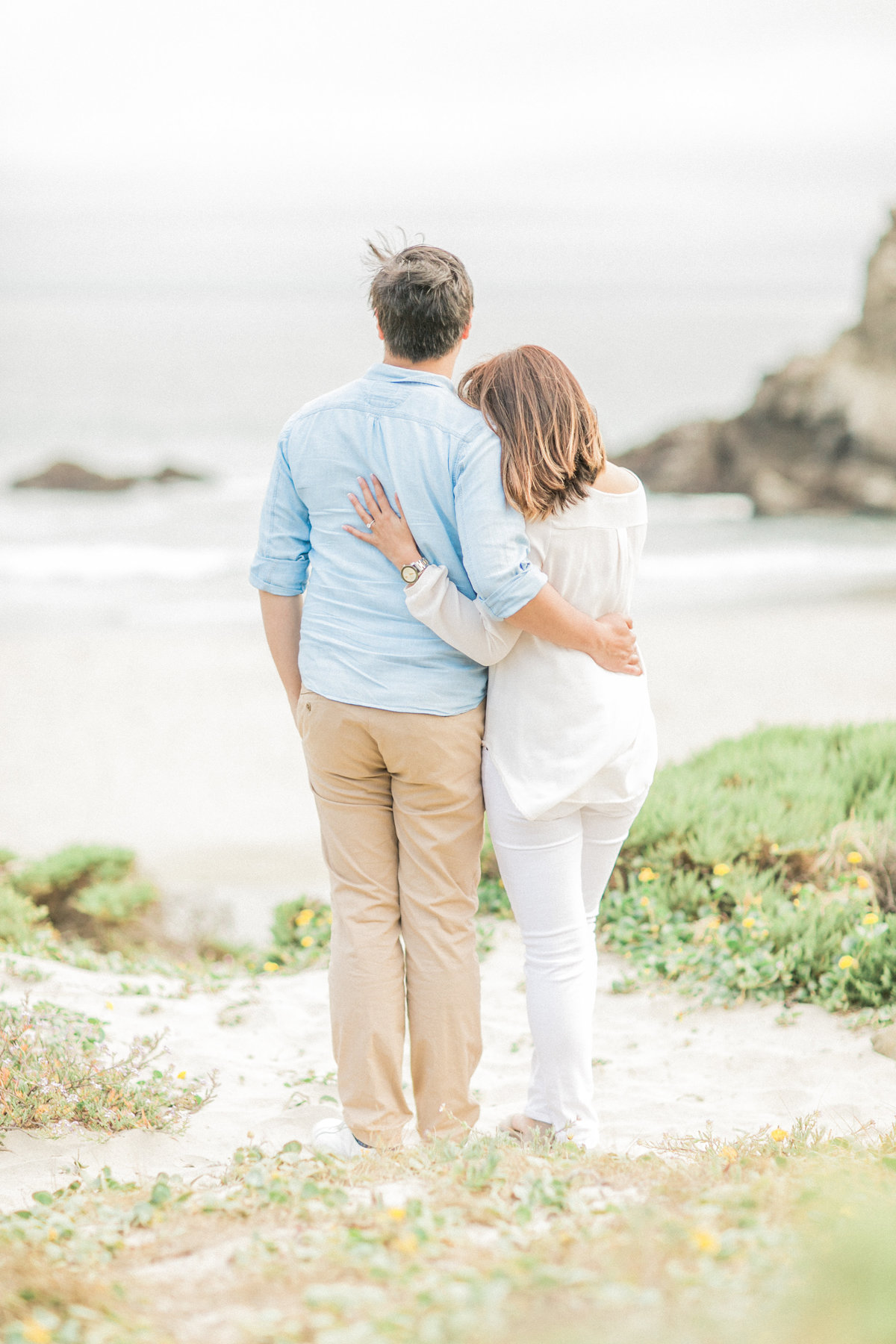 California Central Coast Wedding Photography