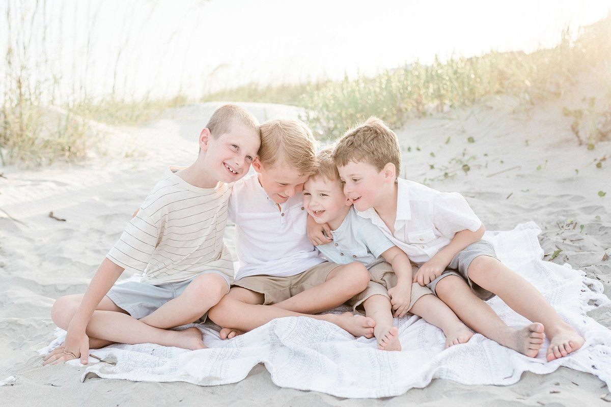 Charleston-Family-Photography-Extended-Beach-Session_0019