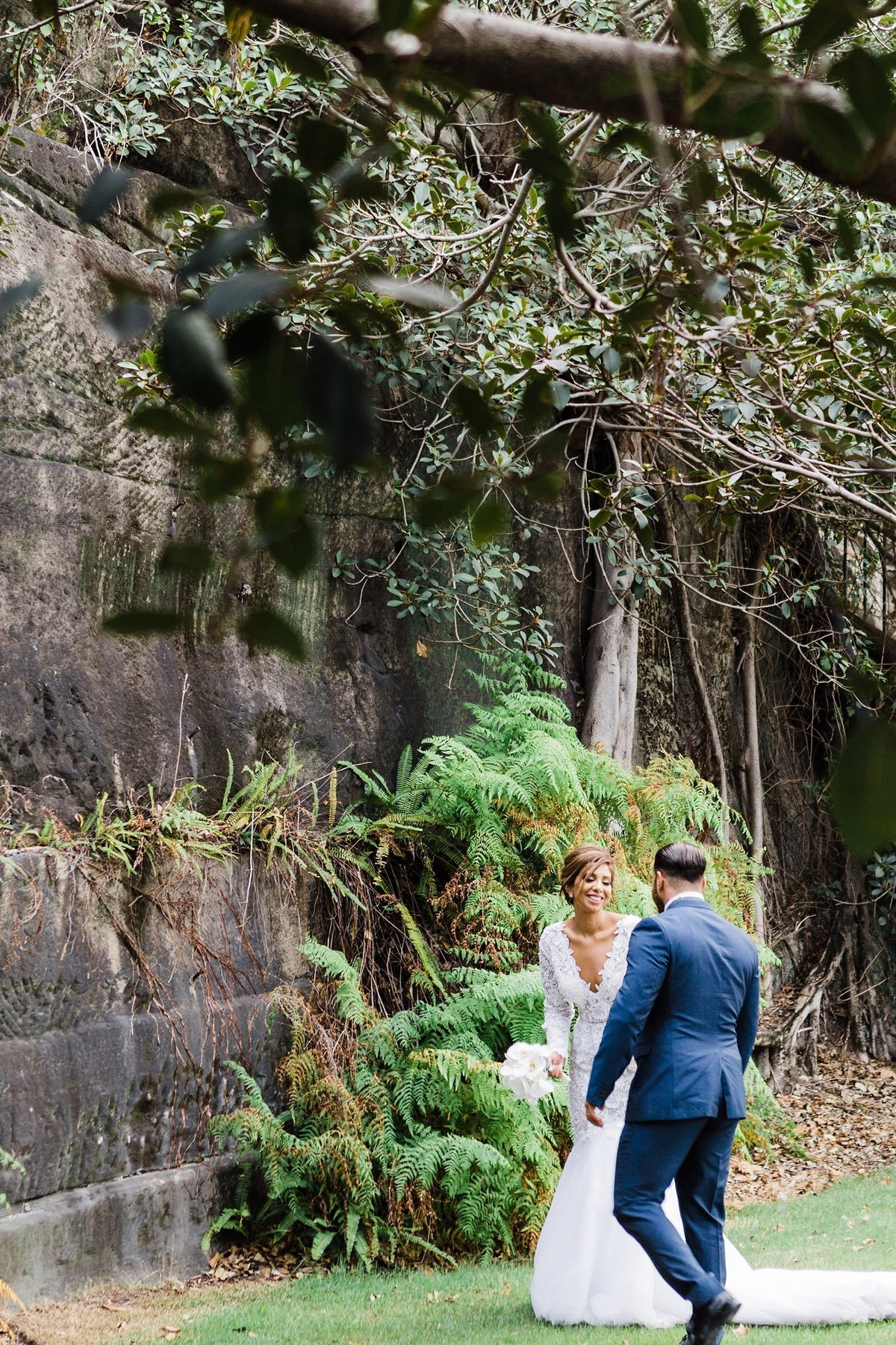 The Rocks Sydney Australia Wedding - London Ontario Wedding Photographer - Dylan Martin Photography