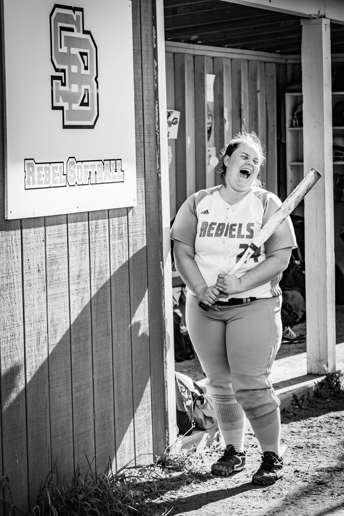 Hall-Potvin Photography Vermont Softball Sports Photographer-11