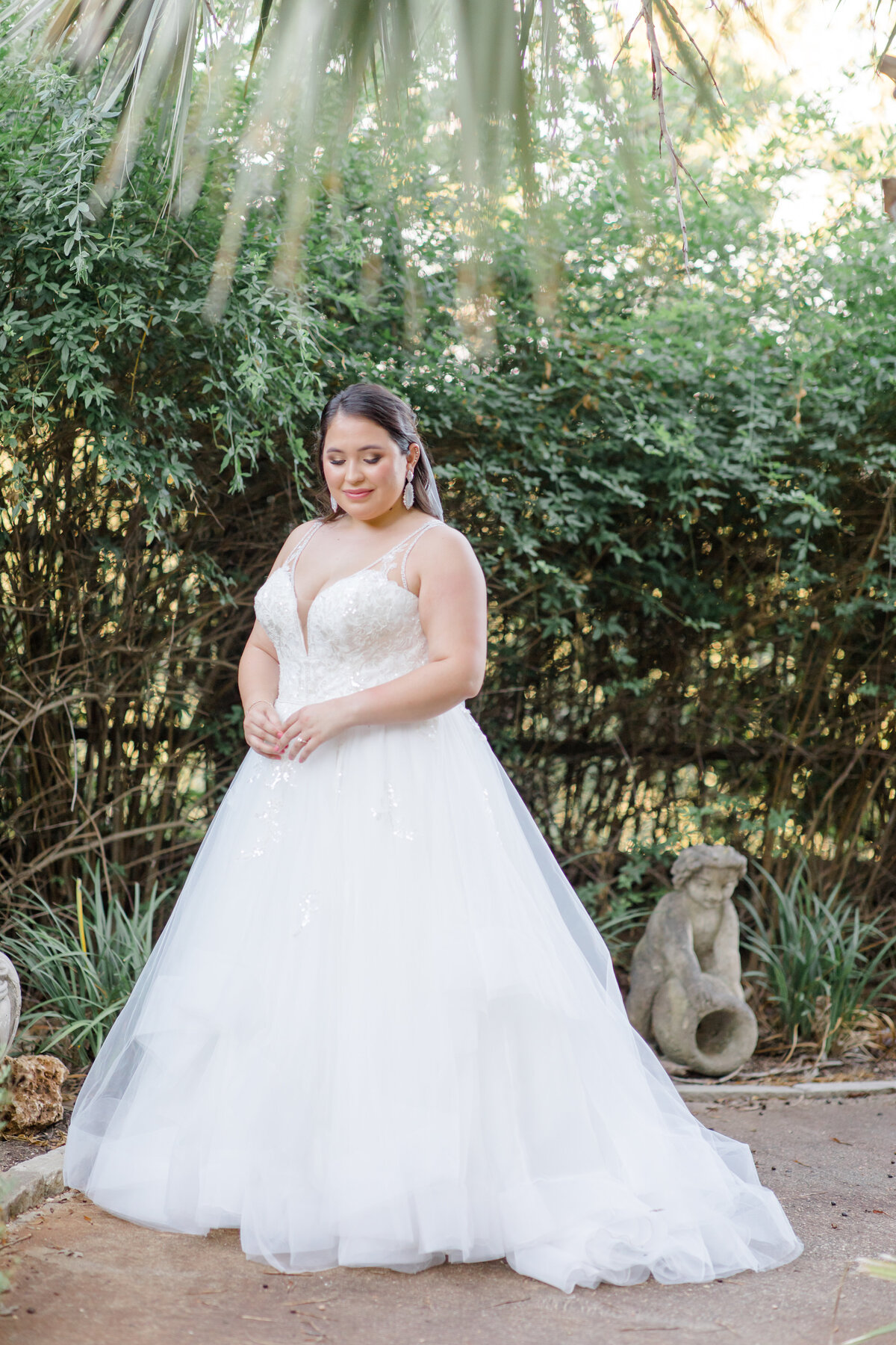 Monica Roberts Photography - Amanda Bridals-30