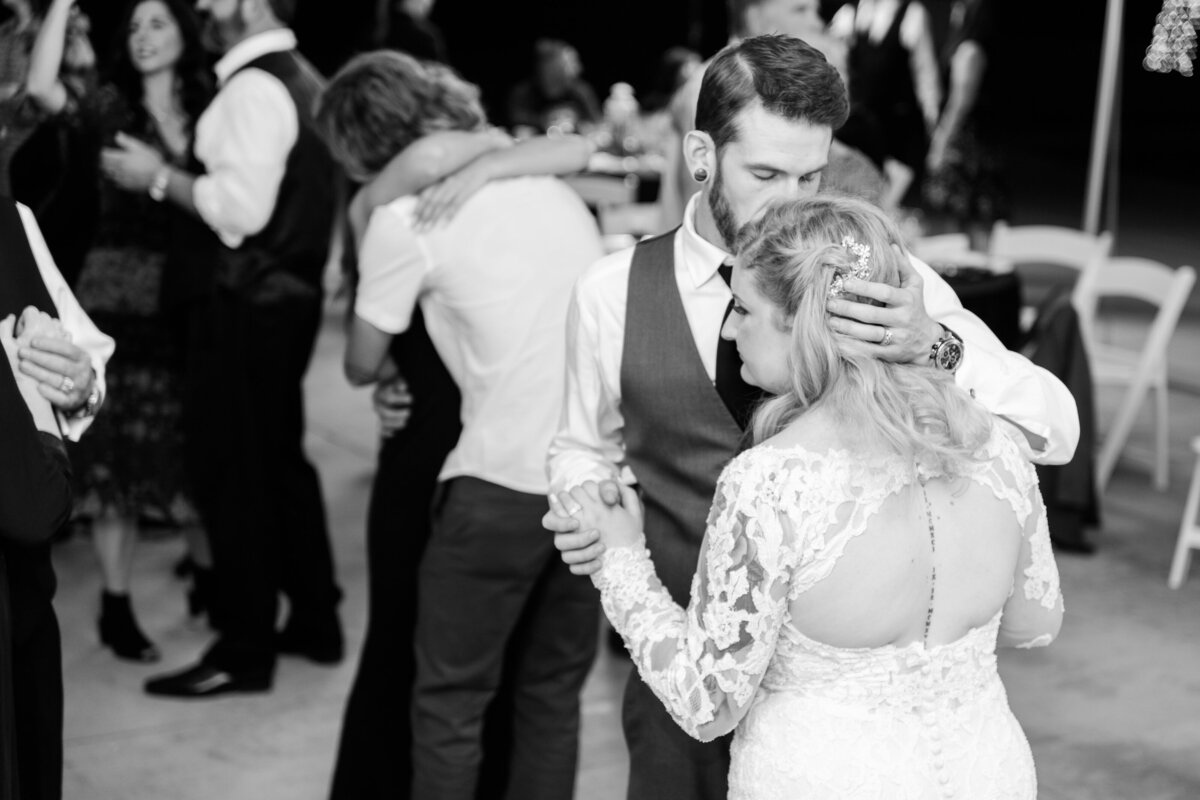 Ashley & Trevor Wedding 2019 _ Laura_s Favorites _ 420