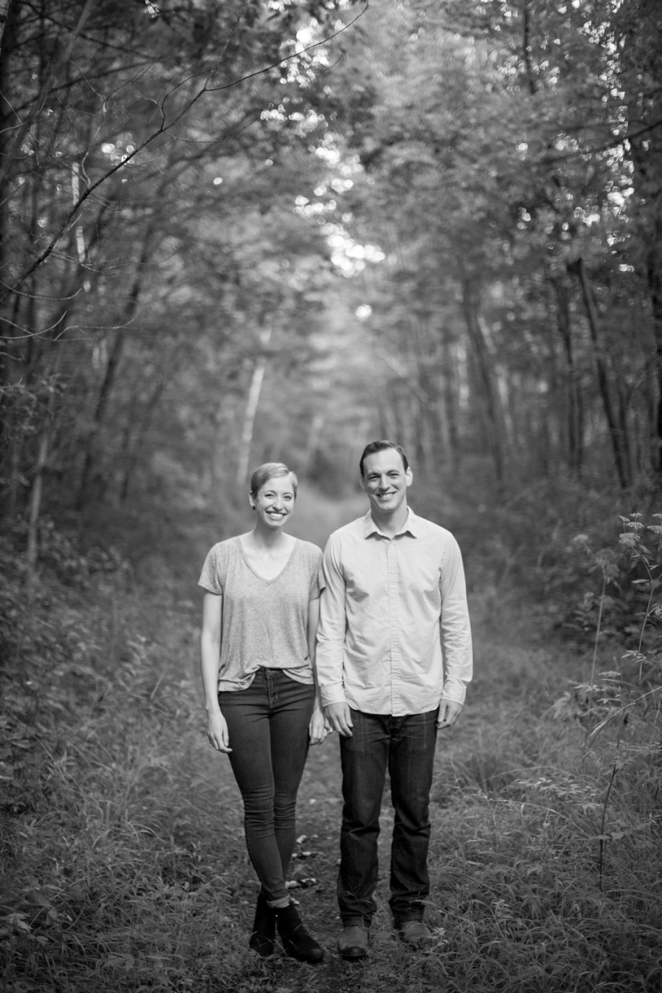 Twin Cities Engagement Photographer - Taylor & Alec (9)