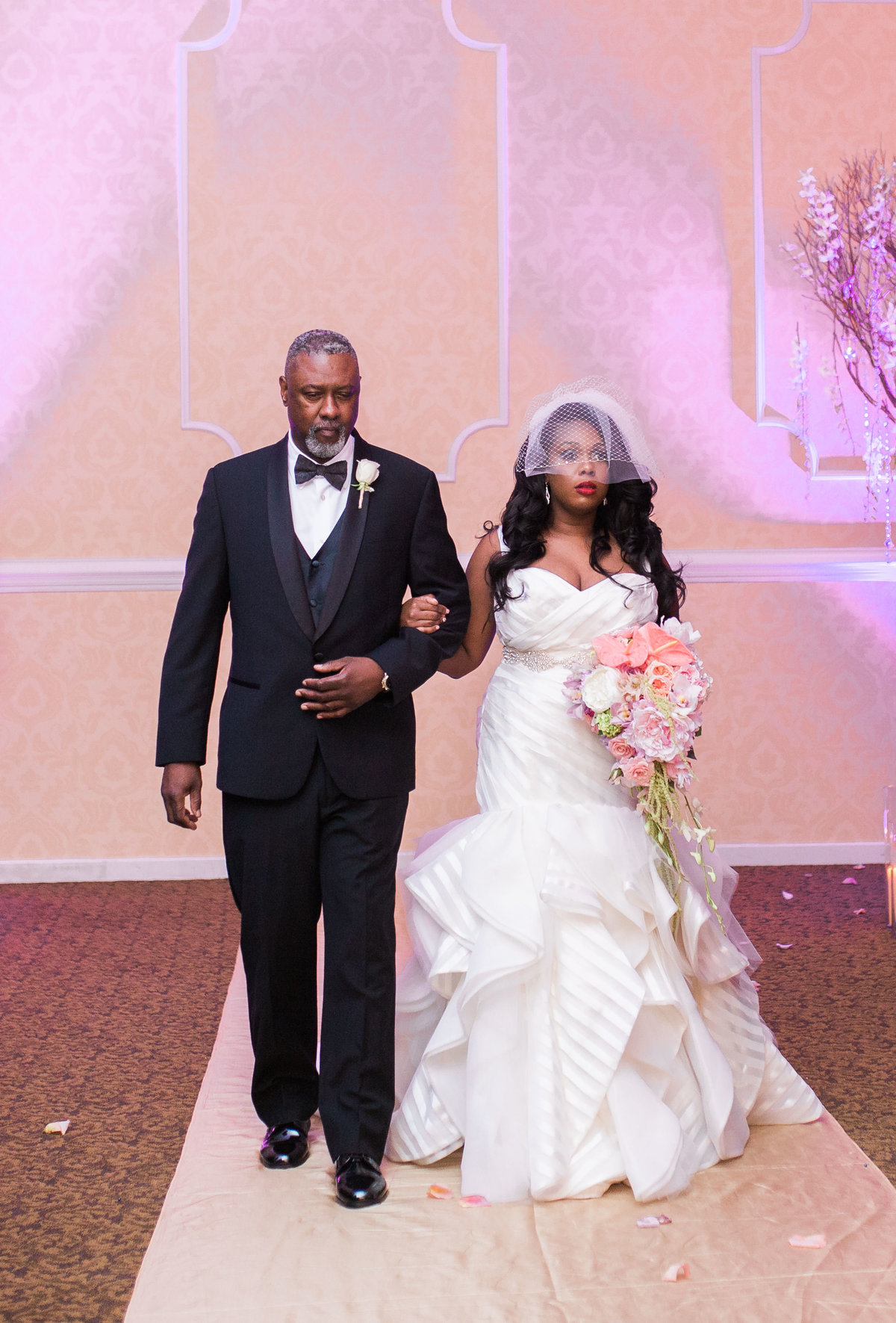 African American wedding photographer in Raleigh NC