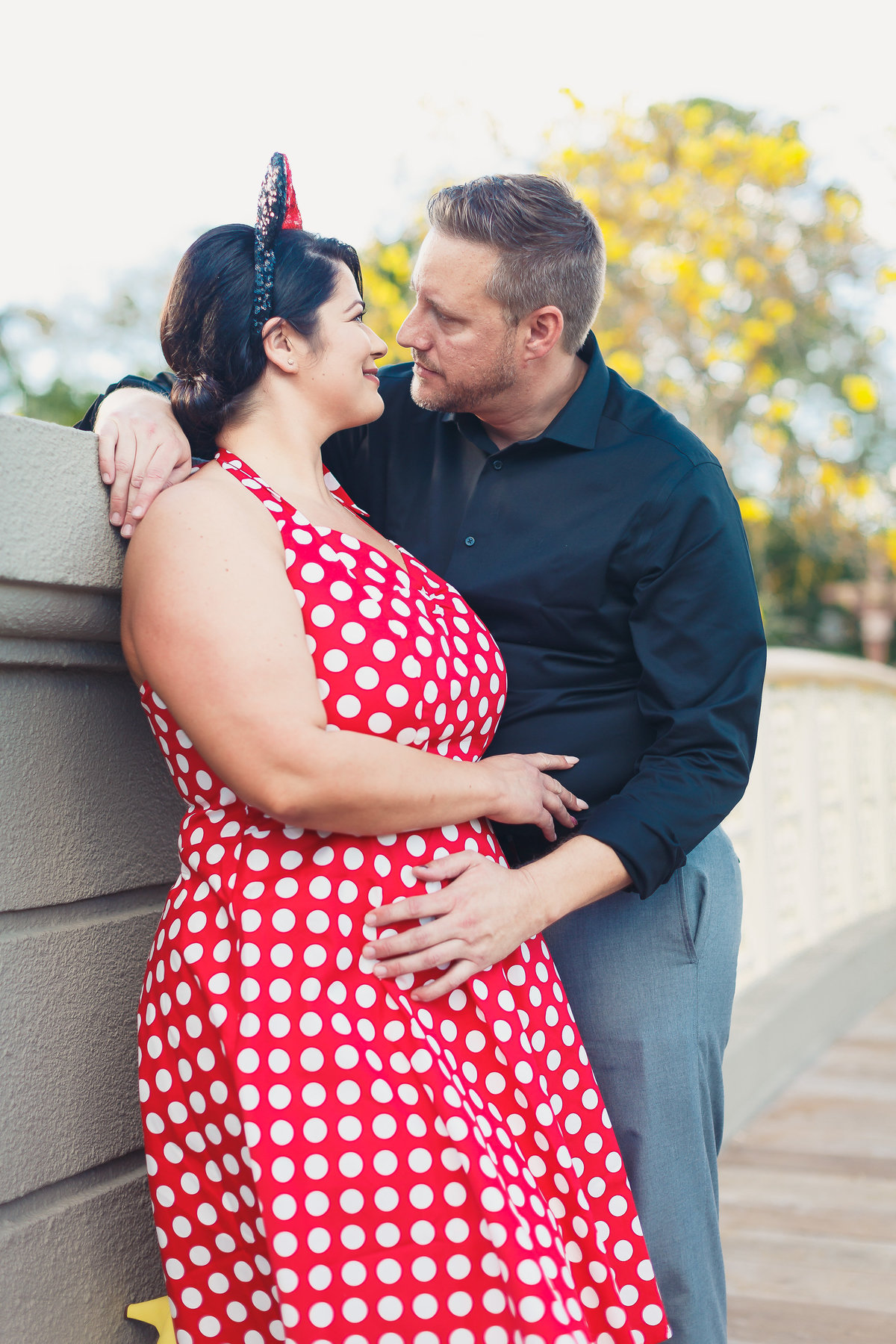 Disney-Bounding-Engagment-Couple-Minnie-Inspo-Orlando-Jessica-Lea-IMG-104