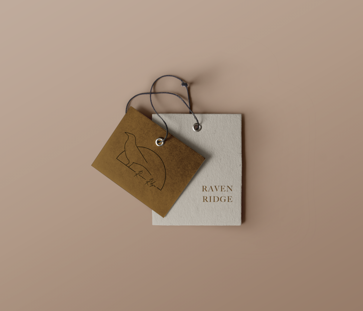 Clothing Boutique Branding