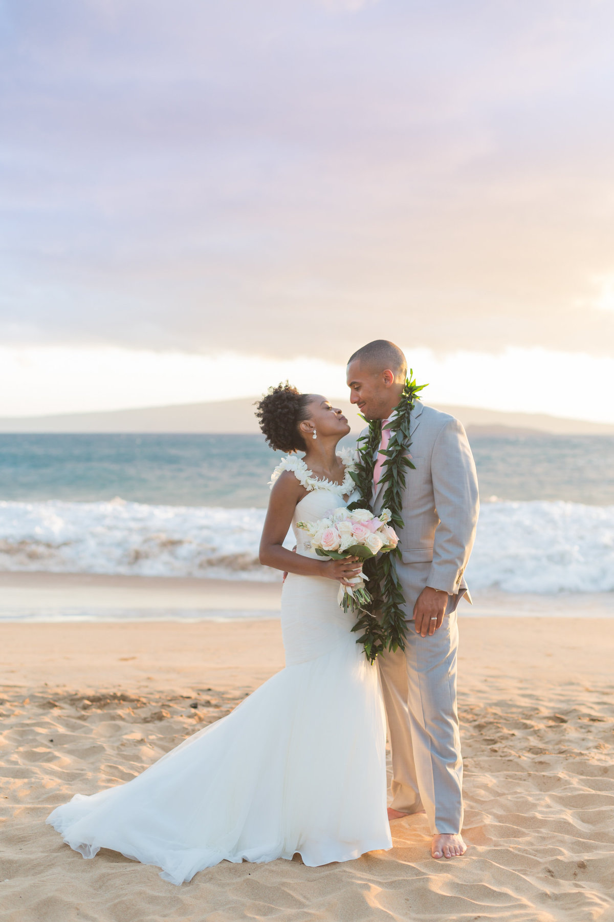 Simple Maui Wedding-54