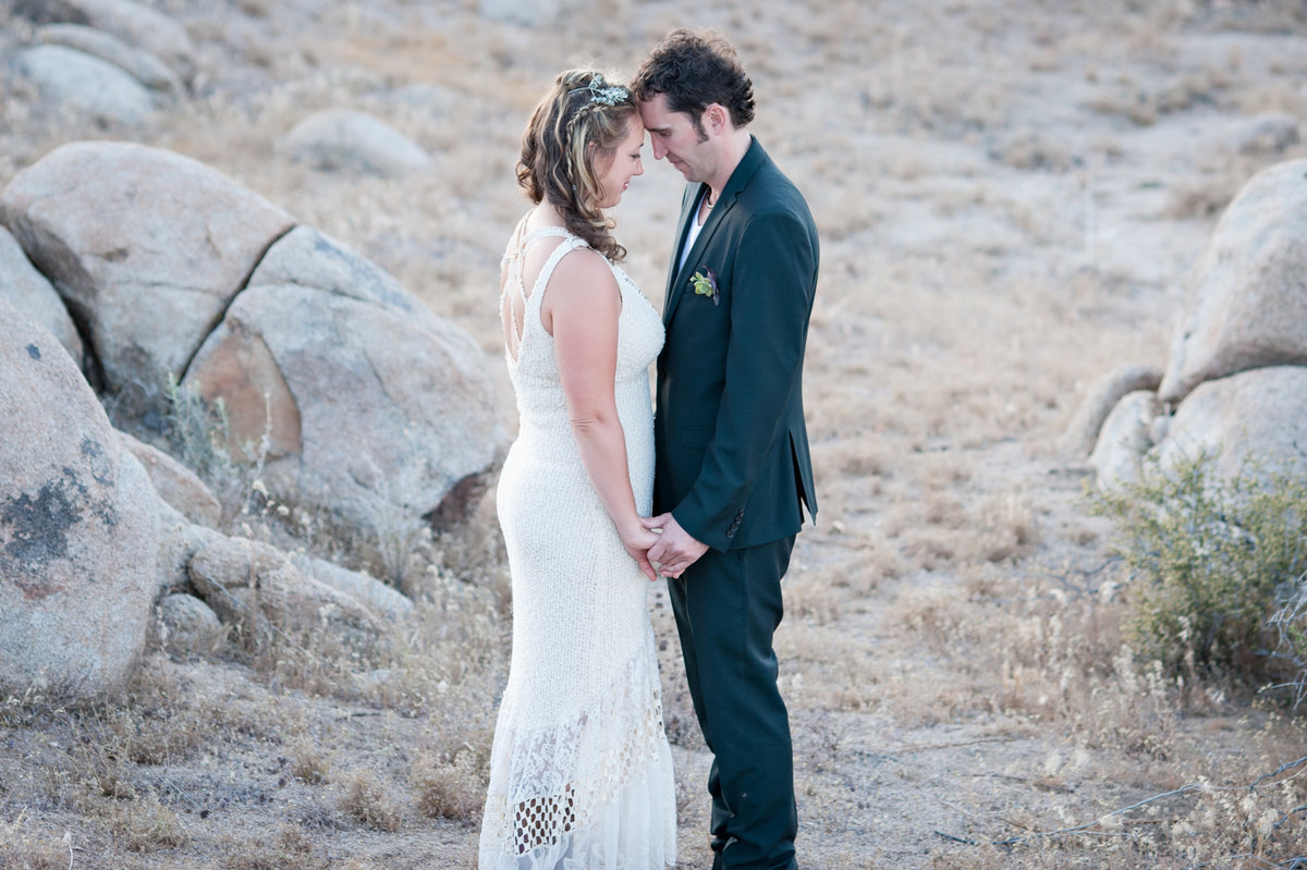 Destination Wedding Photography Joshua Tree Wedding Photography Le Haut Desert Aerie075