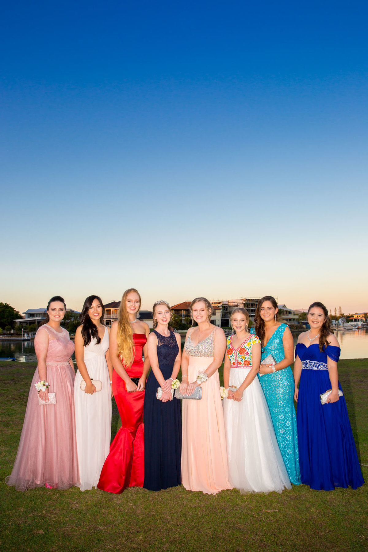 PreFormal Photographer South Brisbane