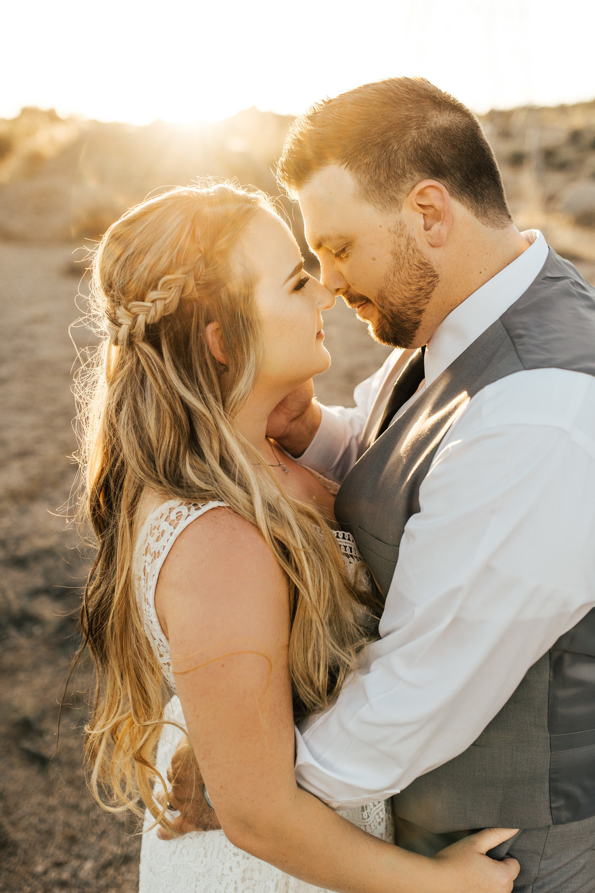 Arizona Desert Elopement-92