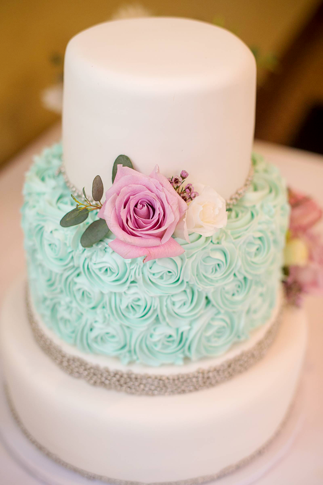 Whippt Desserts 2015 wedding cake