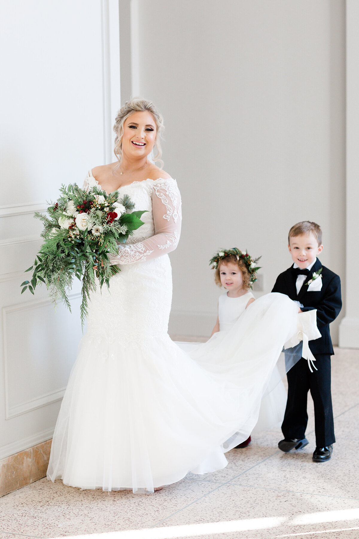 Terri-Lynn Warren Photography - Halifax Winter Wedding Photographer - Westin Nova Scotia Hotel-8321