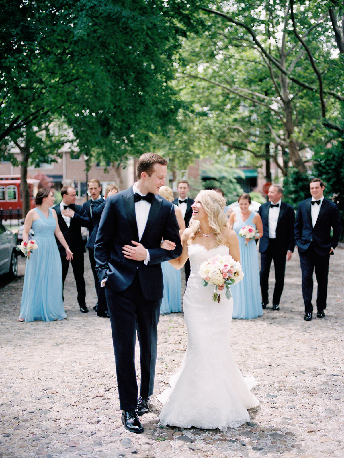 Wedding - Caitlin Sullivan - Indianapolis, Indiana Photographer - Photo - 6