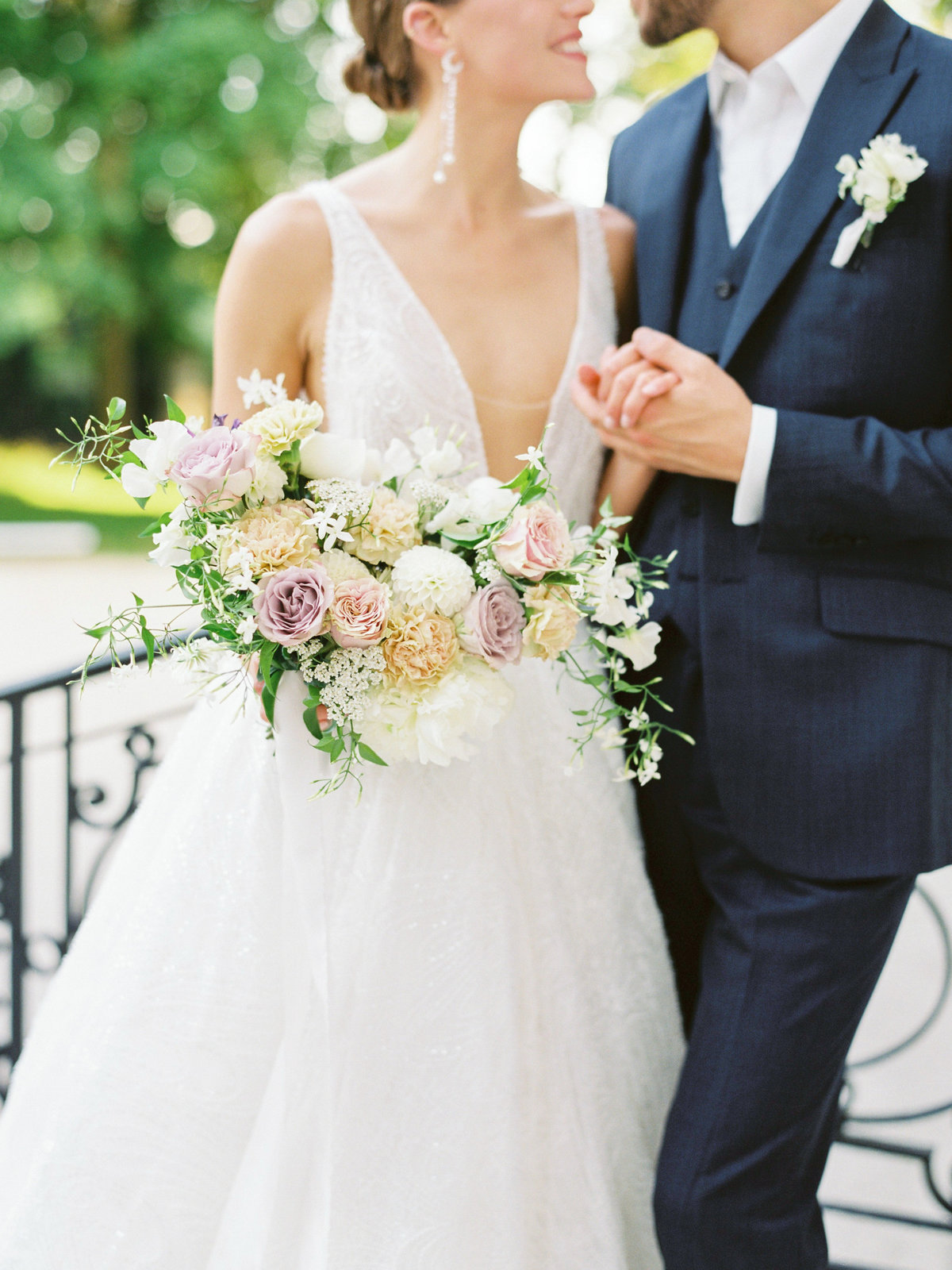 Luxurious french chateau wedding amelia soegijono0030