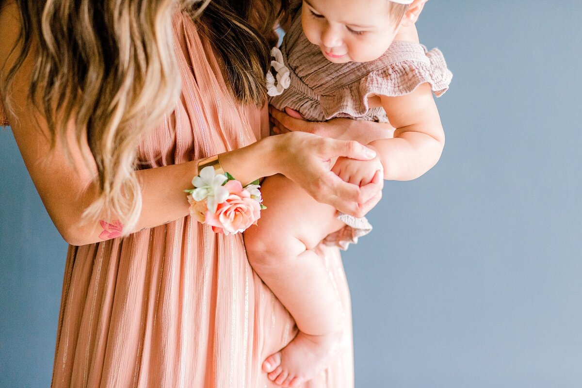 Chelsea Sherman Motherhood Beauty Portraits Mommy and Me Photos Tianna Yentzer Photography-8
