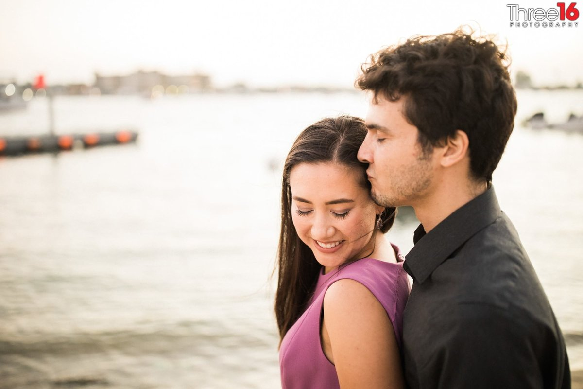 Balboa Island Engagement Orange County Weddings