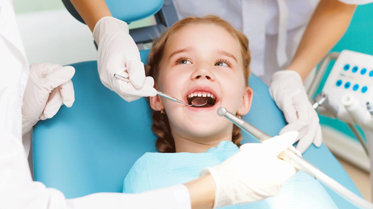 Medical/DentiCal Dental Clinic