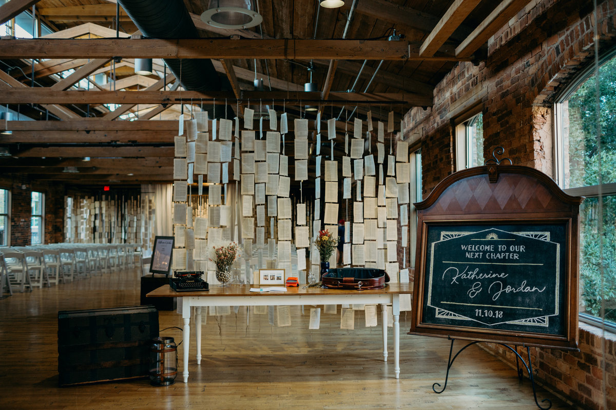 Huguenot Loft wedding by Greenville SC  Wedding Photographer Simply Violet Photography