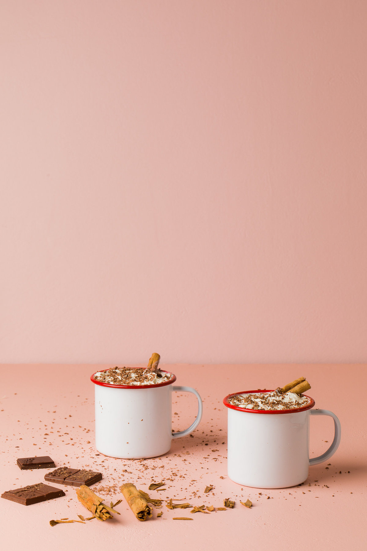 White Hot Chocolate Pop Art - Anisa Sabet - Photographer-3